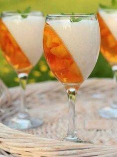How to make jelly marshmallow? jak zrobić galaretkę z ptasim mleczkiem? Jelly Recipes, Fruit Recipes, Desert Recipes, Cute Desserts, Cookie Desserts, Delicious Desserts, My Favorite Food, Favorite Recipes, Healthy Diet Recipes