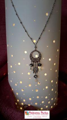 AMBIANCE PERLES atelier création bijoux accessoires (ambianceperlesblog@gmail.com) Vannes Morbihan - Loisel Katia - http://ambiance-perles.blogspot.fr