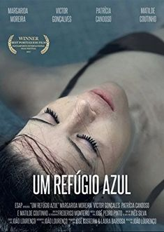 movie high quality hd Um Refúgio Azul streaming (on mobile) Movie Posters, Movies, 2016 Movies, Film Poster, Films, Popcorn Posters, Film Books, Billboard, Film Posters