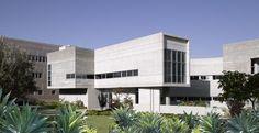 Centro de Interacción Social y Escuela de Trabajo Social, en Israel - ARQA