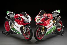 The Final Edition of the Ducati Panigale R Is a Lust-Worthy Tribute to the Iconic V-Twin Superbike - Maxim