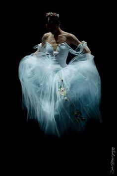 Anna Naumenko Leonid Jacobson Ballet Photographer Sasha Gouliaev (2014)