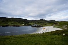 Isle of Canna by Kayak — Let's Go Slow Faroe Islands, Filmmaking, Kayaking, Letting Go, Norway, Collaboration, Scotland, Golf Courses, Europe