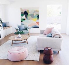 Gorgeous living room style