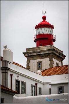 "500px / Photo ""Faro Cabo da Roca"" by Mon Gonzalez Martinez"