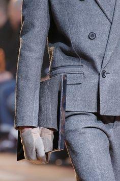 Lanvin Fall 2013 Menswear Accessories Photos - Vogue