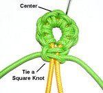 Buttonhole clasp