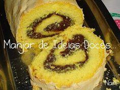 Favas Guisadas, Cheesecakes, Chocolates, Portuguese Desserts, How To Make Toys, Sweet Cakes, Chocolate Desserts, Goodies, Rolls