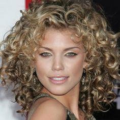 curls & highlights