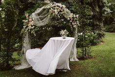 Ślub w plenerze i wesele w Villa Park Julianna - Vasco Images Villa Park, Wedding Dresses, Image, Bride Dresses, Bridal Gowns, Weeding Dresses, Wedding Dressses, Bridal Dresses, Wedding Dress