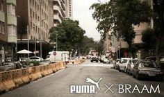 Puma Store-Braamfontein