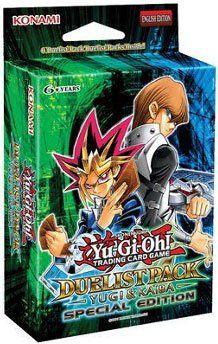 YuGiOh Duelist Pack Yugi & Kaiba SE S... $12.00 #topseller