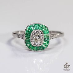 US $2,350.00 in Jewelry & Watches, Vintage & Antique Jewelry, Fine