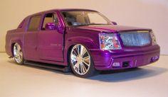 2005 Cadillac Escalade EXT - HobbyTalk