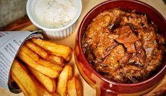 Van Culy-lezer Rikvan de blog Puur Etenkregen we dit zalige recept voor een Vlaamse stoverij, ofwel…