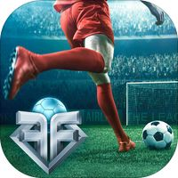 Flip Football - Soccer Manager Strategy Card Game by From The Bench, SL