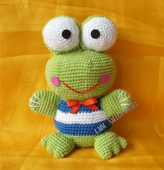 Hello Kitty froggy!