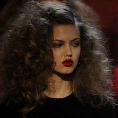 Studio 54 make up and hair at Marc by Marc Jacobs
