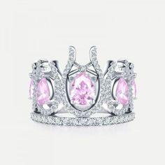 charming pink cz inlaid 925 sterling silver crown engagement ring https://www.evermarker.com/collections/evermarker-design?page=2&pid=charming-pink-cz-inlaid-925-sterling-silver-crown-engagement-ring&utm_source=Pinterest_Ads&utm_medium=Traffic&utm_campaign=charming-pink-cz-inlaid-925-sterling-silver-crown-engagement-ring