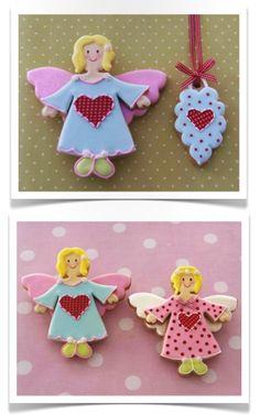 Little Angels Cookies
