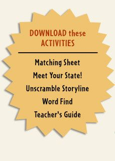Use with Scrambled States of America game - my kids love that game!
