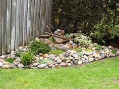 I Love Corner Rock Gardens!
