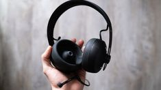 Nuraphone is the best non-gamer 'gaming headset' I've ever tried Gaming Microphone, Gaming Headset, Noise Cancelling, Over Ear Headphones, Good Things, Games, Gaming, Plays, Game