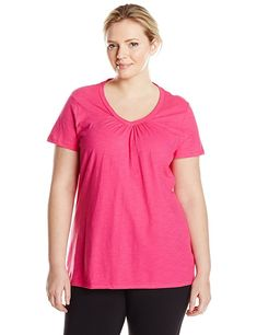 Vicki Cheetham Costume Pink Shirt