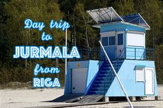 Jurmala means seaside in Latvian language. How self-explanatory, right? Anyone who is in Riga or in any other part of Latvia should make time to go to Jurmala. It is only 30 minutes away from Riga …