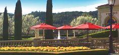 Ferrari-Carano Winery Dry Creek Valley Sonoma County California Wine Country