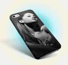 ariana grande iphone phones vintage photo black and white woman for 6 6s  12 #UnbrandedGeneric