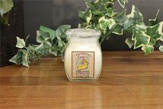 Coconut Vanilla 7oz Jar Candle