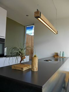 Home Lighting Design Tips And Ideas - joecatherine Garage Lighting, Shop Lighting, Interior Lighting, Lighting Design, Diy Furniture, Furniture Design, Blitz Design, Deco Luminaire, Tree Lamp