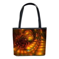 Luster Bucket Bag