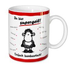 Mutti Supergeil