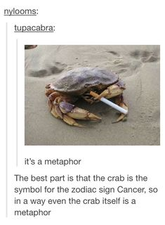 It's a metaphor, see: you put the thing that does the killing right between your claws, but you don't give it the power to do its killing.