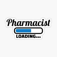 """Licensed Drug Dealer Funny Pharmacist"" Sticker by AurlexTees Pharmacy Student, Pharmacy School, Pharmacy Quotes, World Pharmacist Day, Graduation Invitation Wording, Medical Drawings, Pharmacy Technician, Pharmacists, Future Jobs"