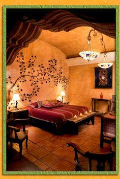 hotel palacio de dona beatriz - antigua, guatemala