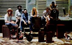 the allman brothers brothers and sisters - Pesquisa Google