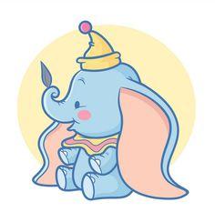 Dumbo :)