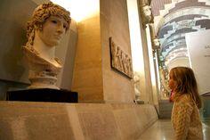 museum The Palais de la Decouverte