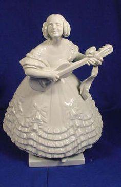 Herend Figurine