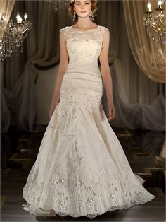 wedding dresses 2013 BAML0046