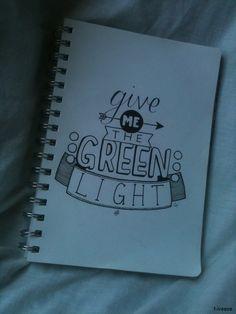 green light - 5sos