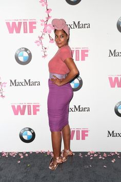 Tracee Ellis Ross Photos Photos - Actress Tracee Ellis Ross, wearing Max Mara, attends the Women In Film 2017 Crystal + Lucy Awards presented By Max Mara and BMW at The Beverly Hilton Hotel on June 13, 2017 in Beverly Hills, California. - Women in Film 2017 Crystal + Lucy Awards Presented by Max Mara and BMW - Red Carpet