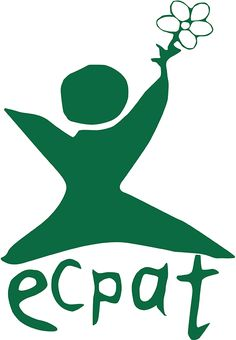 Ecpat Logo ECPAT in sweden