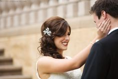 hollywood glamour hairstyles for weddings - Google Search