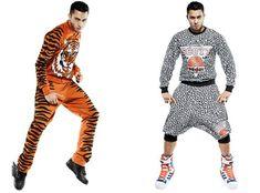 Meow! Gross! adidas Originals By Originals Jeremy Scott Fall/Winter 2009 Collection • Highsnobiety