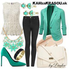 Vykročte šik do Babieho leta I. - KAMzaKRÁSOU.sk #stylish #look #lookoftheday