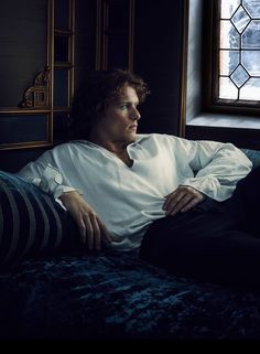 Jamie, Outlander Season 2